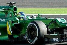Formel 1 - Erneut rote Ampel �berfahren: Durchfahrtsstrafe f�r Pic
