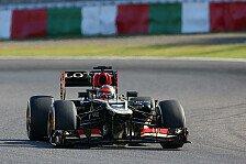 Formel 1 - Rennen sollte l�nger dauern als zuletzt: Kimi R�ikk�nen