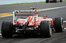 Formel 1 - Tiefe Einblicke: Video: Ferrari erkl�rt Technik der F1, Teil IV
