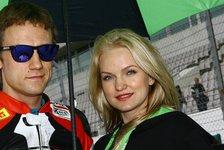 Bikes - R�ckkehr geplant: WSS - Ivanov aus Krankenhaus entlassen