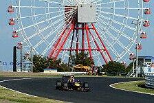 Formel 1 - Strategie, Reifenschlitzer und Strafen: Japan GP: Die acht Antworten zum Rennen