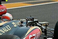 Formel 1 - Tolle Performance gezeigt: Coulthard lobt Grosjean & Lotus