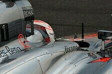 Formel 1 - Medium und Hart gleich schnell: Hembery: Reifen kein Problem