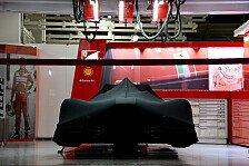 Formel 1 - Aufgeladene Schnabeltiere: Turbo-Autos 2014: R�ckkehr zur H�sslichkeit?