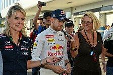 Formel 1 - Noch gesund oder schon krank?: Blog: Fahrerlager = Krankenlager?