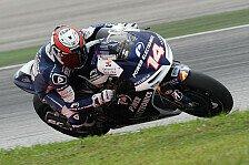 MotoGP - Perfekter Auftakt für de Puniet