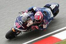 MotoGP - Kurz vor der CRT-Kr�nung: Espargaro hatte seinen Spa� mt Ducati