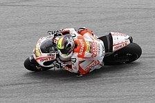 MotoGP - Iannone muss aufgeben: Hernandez �berrascht mit Top-Ten-Resultat