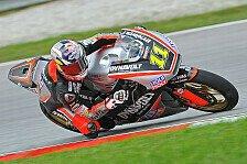 Moto2 - Es war mein Fehler: Cortese entschuldigt sich f�r Ausfall