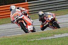 Moto3 - Rins nur 0.040 Sekunden dahinter: Folger toppt das Warm-Up in Sepang