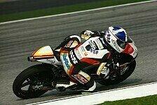 Moto3 - McPhee nach Aufholjagd zu bestem Ergebnis: Miller: Nicht gut, nicht schlecht