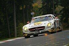 VLN - Wechsel von BMW zu Mercedes: Richard G�ransson verst�rkt Rowe Racing
