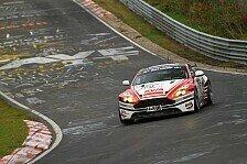 VLN - Platz f�nf im Opel Astra OPC Cup: Aufreibendes Rennen von AVIA racing