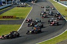 Formel 1 - Leidenschaft Formel 1: Video-Wochenende - Warum wir Racing lieben