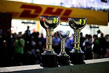 Formel 1 - Relativ friedliches Finish: Dr. Marko: Grosjean mit Strategie verwirrt