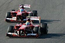 Formel 1 - Interesse des Teams steht �ber allem : Domenicali: Teamorder? Na klar!