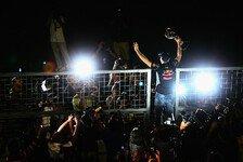 Formel 1 - Die besten Fahrer finden die besten Autos: Coulthard: Vettel wird immer besser