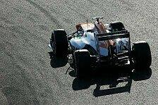 Formel 1 - Die Top-Ten im Visier: Force India Vorschau: Indien GP