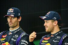 Formel 1 - Diskussionen um Red Bulls Strategie: Was meint Ihr: Webber in Suzuka geopfert?