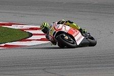 MotoGP - Iannone kann Werks-Ducatis fordern: Freudige Gesichter bei Pramac
