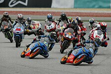 Moto3 - Bilder: Malaysia GP - 14. Lauf