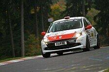 VLN - Maues Quali, daf�r ein starkes Rennen: Wieder ein Podestplatz f�r Roadrunner Racing