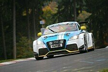 VLN - Zweiter Audi am Start: LMS Engineering: Fahrer und Programm f�r 2014