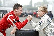 Formel 3 EM - Kommando Attacke in Vallelunga: Rosenqvist: Seine furiose Aufholjagd