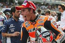 MotoGP - Marquez: Sein Weg zum Titel