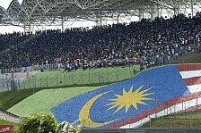 Nach Thailand-Test: MotoGP-Hype in Südostasien geht weiter
