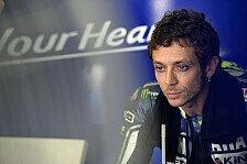 MotoGP - Kein Spa�, keine 46, kein Superstar: Was w�re wenn? Die MotoGP ohne Rossi