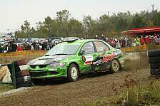 DRM - Bilder: Lausitz-Rallye - 7. Lauf