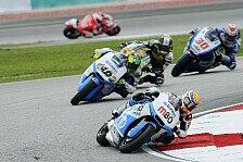 Moto2 - Espargaro muss in letzter Minute weichen: Rabat erobert erneut die Spitze