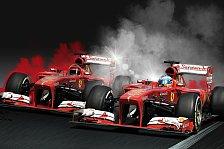 Formel 1 - Wer mit wem und vor allem wann?: Michaels Highlight 2013: Die Silly Season