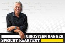 Formel 1 - Hinter der Geschichte steckt mehr: Christian Danner spricht Klartext