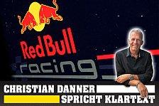 Formel 1 - Das Geheimnis des Red-Bull-Erfolgs : Danner spricht Klartext