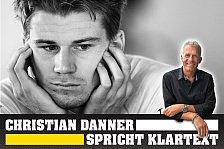 Formel 1 - Willkommen in der Weltspitze, H�lkenberg!: Christian Danner spricht Klartext