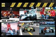 MotoGP - Bilderserie: Motorsport-Magazin - Nr. 33