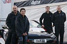 VLN - Dieter G�tz im Krankenhaus: G�tz Motorsport: Kein Start mehr in dieser Saison