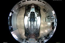 Formel 1 - Video: Mercedes-Trailer: Road to 2015