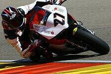 Superbike - Neukirchner sitzt auf der Stra�e: Das MR-Racing Team steigt aus