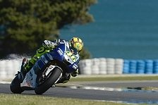 MotoGP - Highspeed Down Under: Phillip Island: Strecke und Statistik