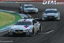 Games - 100-prozentige Authentizit�t: DTM Experience f�r den PC