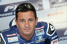 MotoGP - 250 Rennen und kein bisschen m�de: Randy de Puniet
