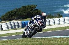 MotoGP - De Puniet trotz Sturz zuversichtlich