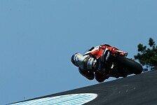Moto2 - Keinen Windschatten gefunden: Schr�tter nach Rang 18 entt�uscht