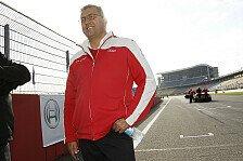 DTM - Die Fans sind ein weiterer Spieler auf dem Feld: Nachgefragt bei... Ernst Moser
