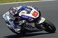 MotoGP - Sturz im Warm Up als Grund: Scassa muss in Motegi aufgeben