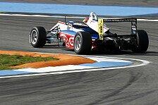 Formel 3 EM - Highlight beim Finale: M�ller: Podiumsplatz zum Saisonabschluss