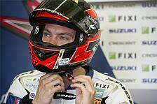 MotoGP - Kindheitstr�ume werden wahr: Camier freut sich auf Rossi